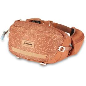 Dakine Hot Laps 5l Hip Bag, marron/orange